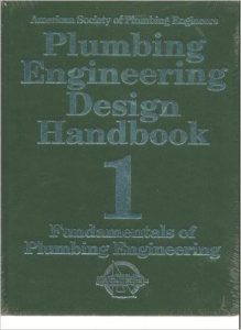 ASPE Vol 1 Fundamentals of Plumbing Engineering 2013 Edition